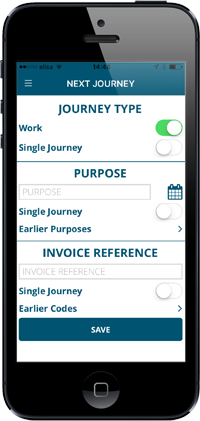 Helpten App next journey